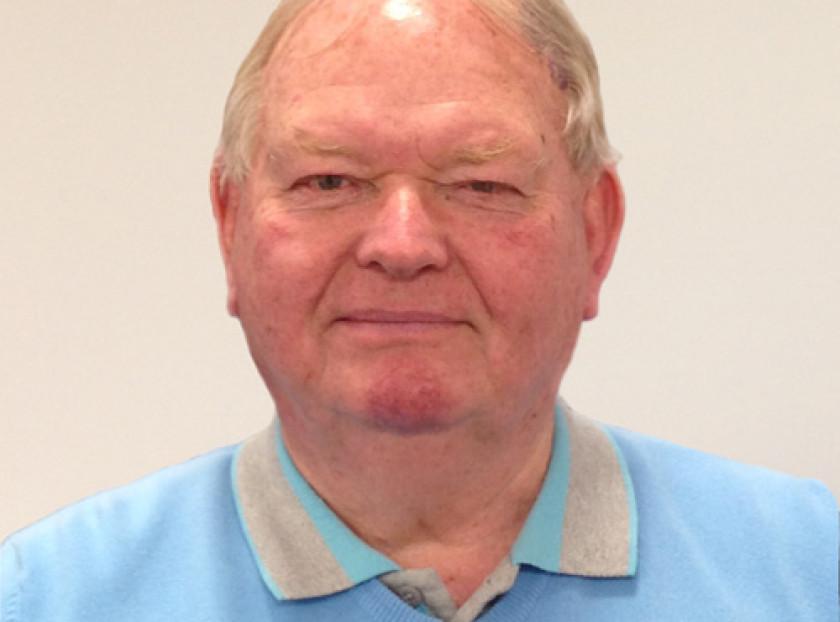 Bob Holbrook