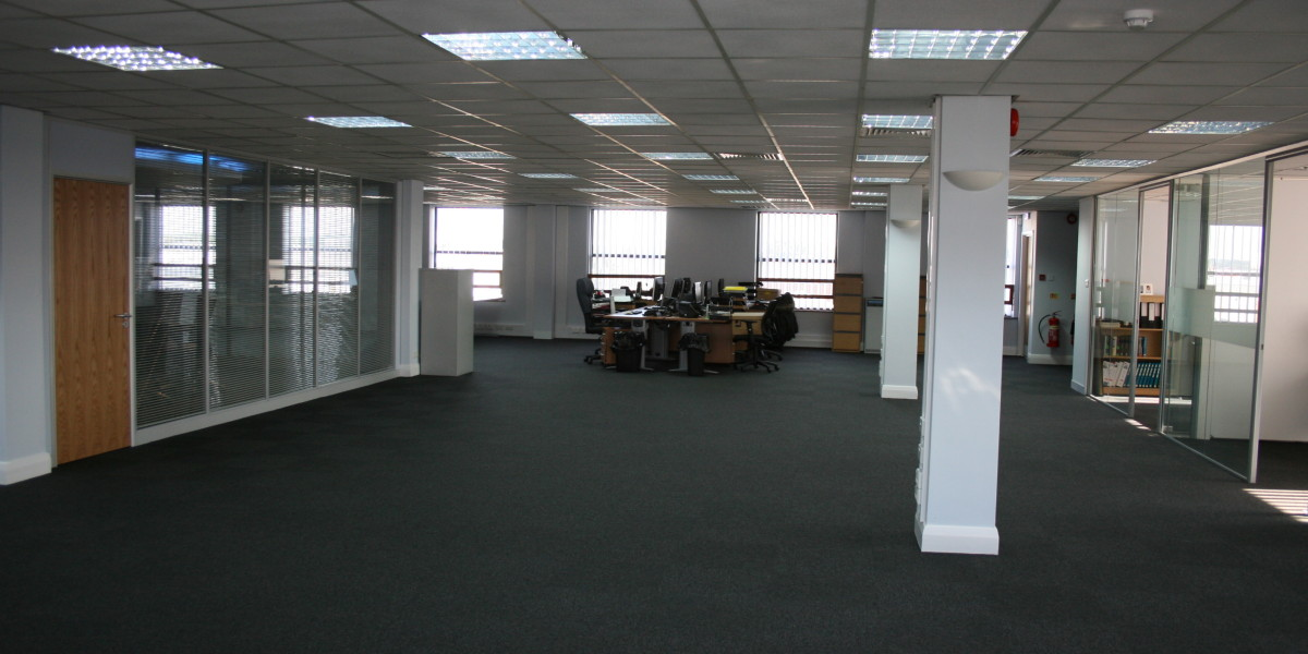 Tradewise Office Re-fit